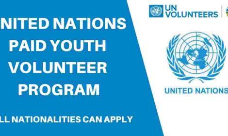 UN Volunteer Programme