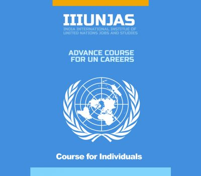 Advance Course for UN Careers