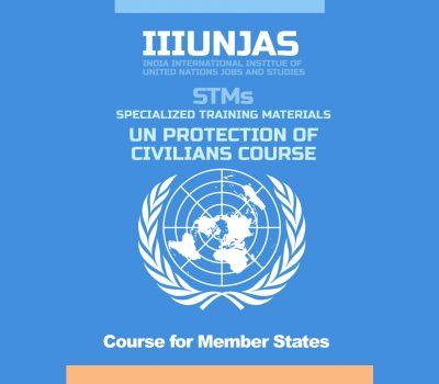 UN Protection of Civilians Course