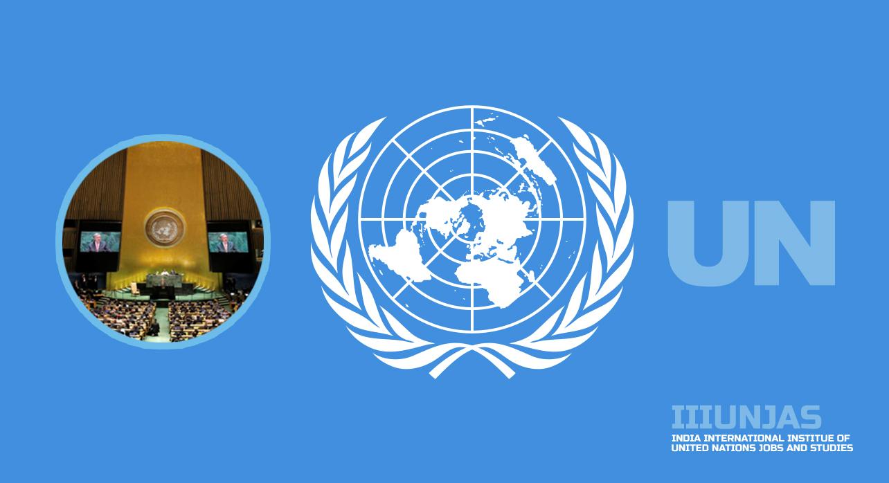 IIIUNJAS : UN Careers and Jobs