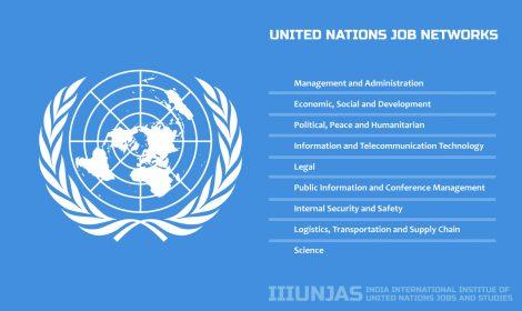 UN Careers : Job Networks