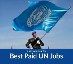 Get access to best paid UN Jobs